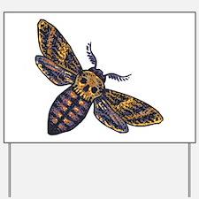 Bee creative design Yard Sign