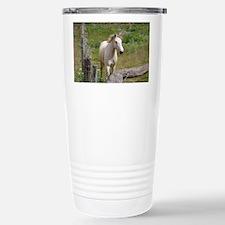 Unique Brumby Travel Mug