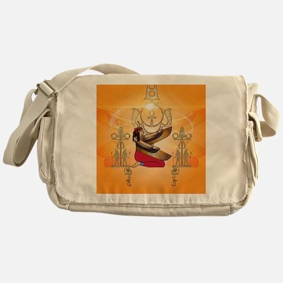 Isis Messenger Bag