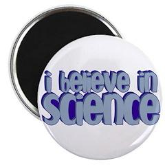Believe in Science 2.25