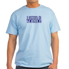Believe in Science T-Shirt