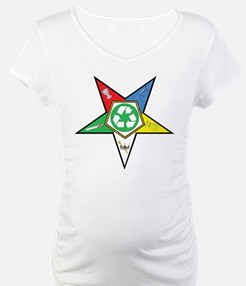 OES Recycling Shirt