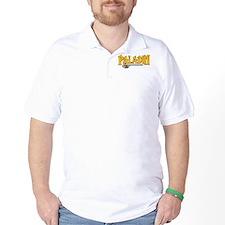 Paladin @ eShirtLabs.Com T-Shirt