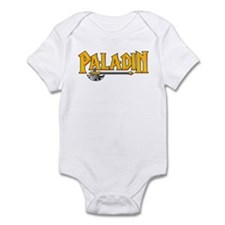 Paladin @ eShirtLabs.Com Infant Bodysuit