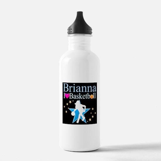 BASKETBALL PLAYER Water Bottle