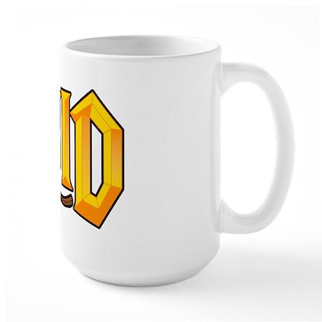 Druid @ eShirtLabs.Com Large Mug