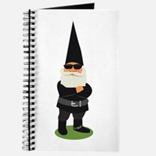 Biker Gnome Journal