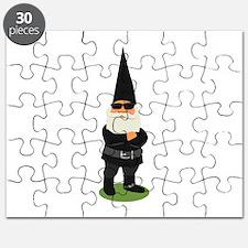 Biker Gnome Puzzle