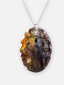 Rise Again Cambodia Necklace