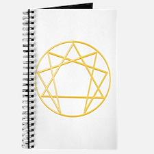 Gurdjieffs Anneagram Journal