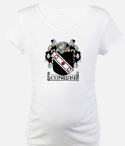 Conway Coat of Arms Shirt
