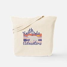 South Pole Adventure Tote Bag
