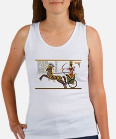 Ancient Egypt art Tank Top