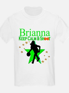 GO BASKETBALL T-Shirt