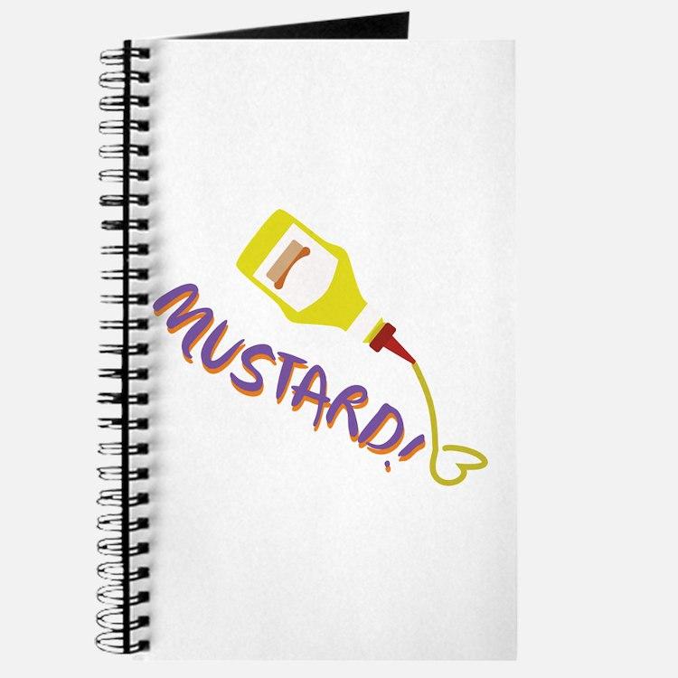 Mustard! Journal