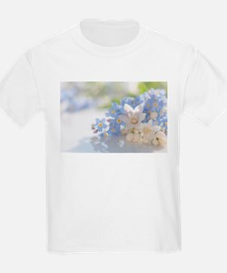 Lady and court T-Shirt