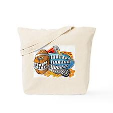 Fantasy Football Fanatic Tote Bag
