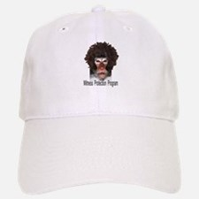 Witness Protection Program Baseball Baseball Cap