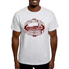 Greetings from Asbury Park T-Shirt