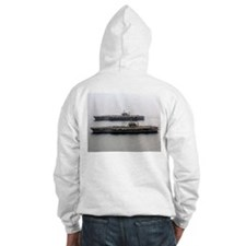 Kitty Hawk & Constellation Hoodie
