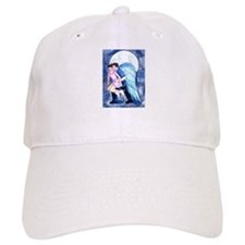 Gordeeva and Grinkov Never Alone Baseball Cap