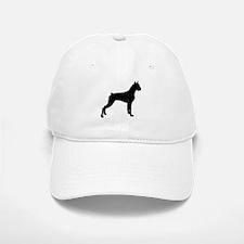 Cane corso dog art Baseball Baseball Cap