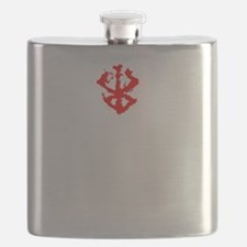 Unique Anime Flask