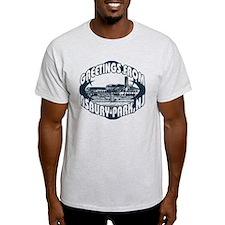 Asbury Park Blue T-Shirt