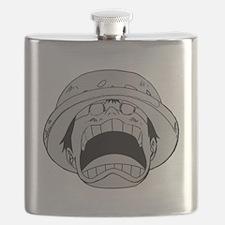 One piece Flask