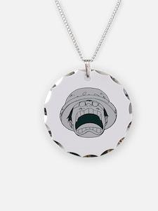 Unique One piece Necklace