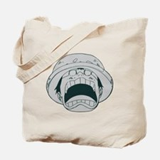 Funny One piece Tote Bag