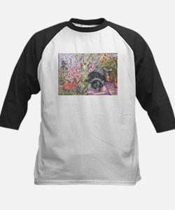 Just another flower in the ga Tee