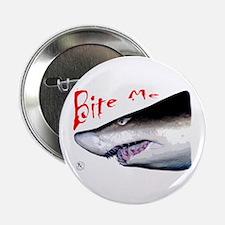 "Shark: Bite Me 2.25"" Button (10 pack)"