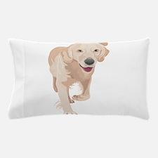 Anatolian shepherd dog Pillow Case