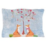 Fox Pillow Cases