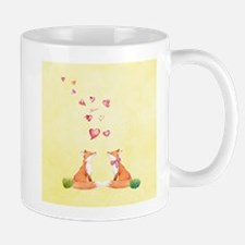 Fox LOve Mugs