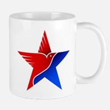 Amrical flag eagle amrical flag and eagle Mugs