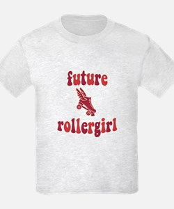 futurerollergirl T-Shirt