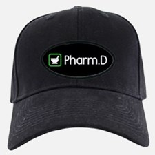Pharm.D (Green) Baseball Hat