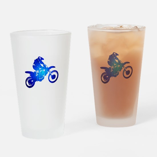 MX Drinking Glass