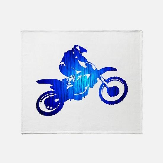 MX Throw Blanket