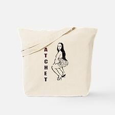 Unique Twerk Tote Bag