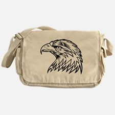 Eagle Messenger Bag