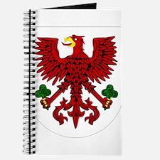 Gorzow wielkopolski coat of arms clip art Journal