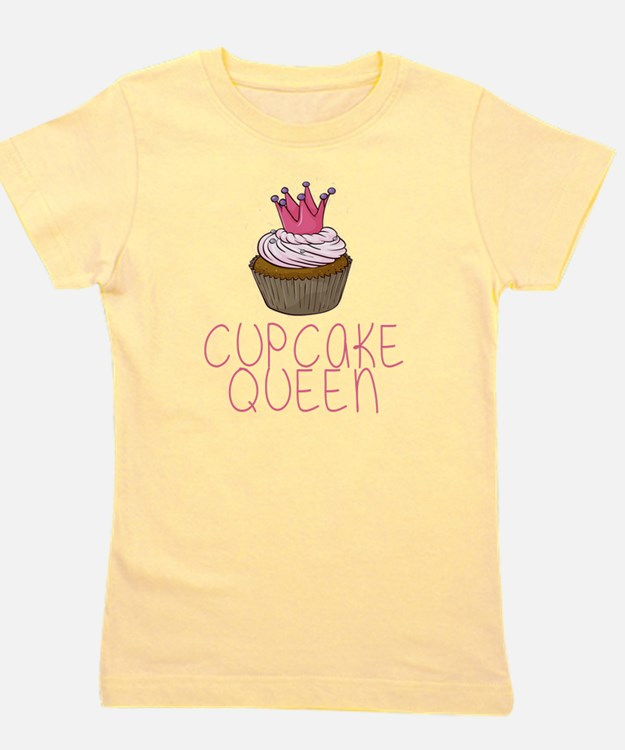 Cute Desserts sweets Girl's Tee