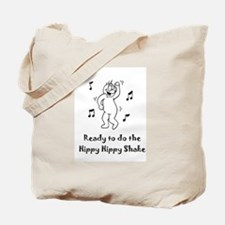 Cool Get well Tote Bag