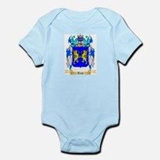 Troy Infant Bodysuit