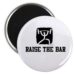 RAISE THE BAR 2.25