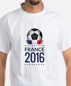 France 2016 Soccer T-Shirt