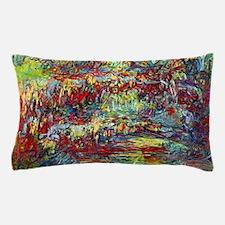 Cool Monet Pillow Case